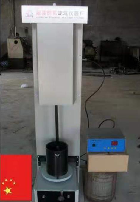 DZY-II电动击实仪