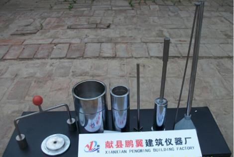 XD-1手动土壤相对密度仪