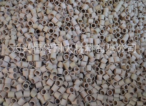 耐高温1750铸钢专用机床件陶瓷管