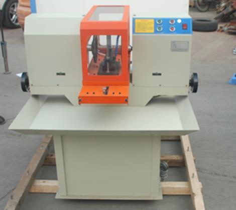 SCM-200岩石双端面磨平机