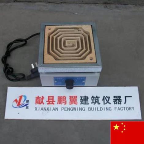 DL-1可调温万用电炉