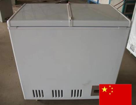 DX-40低温试验箱