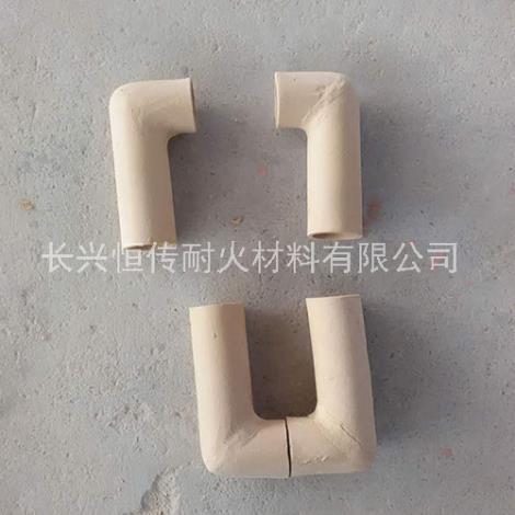 不锈钢铸造用浇铸陶瓷管