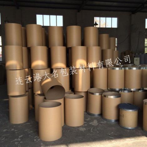 纸质桶包装材料