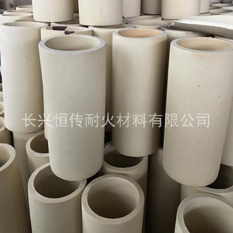 耐高温铸造陶瓷管