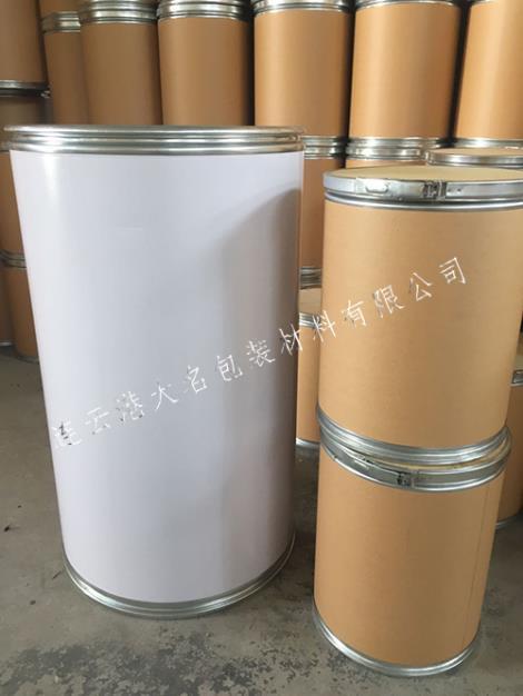 纸板桶供货商