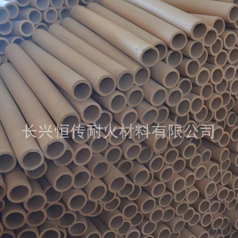 树脂砂铸造用浇口管