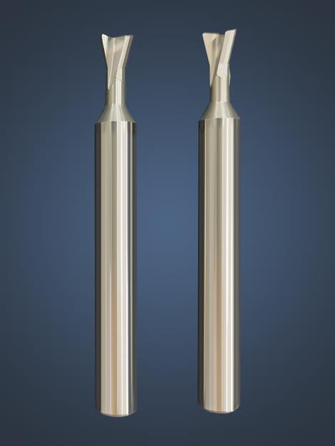 燕尾槽銑刀