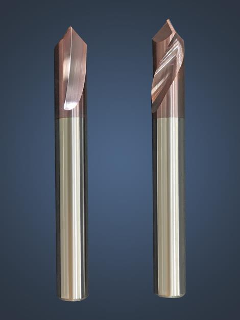 鎢鋼鋼用定點鉆