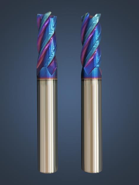 鎢鋼合金銑刀