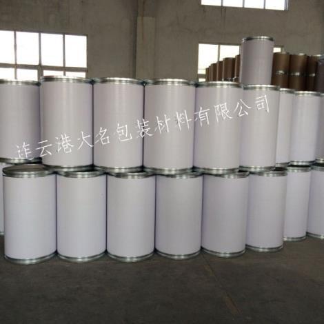 纸板制桶生产商