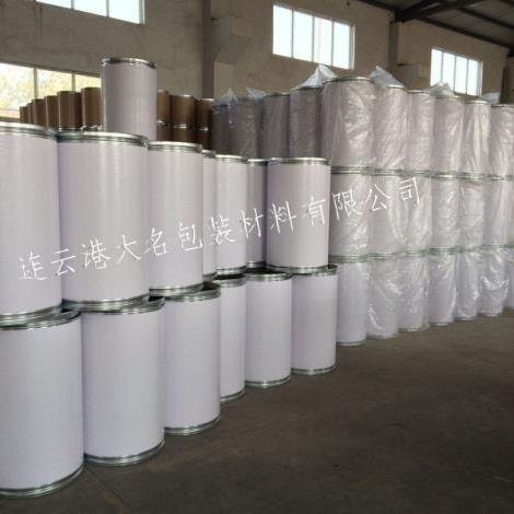 纸板式桶生产商