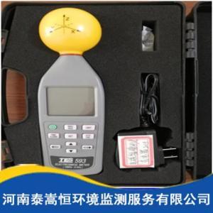电磁辐射监测