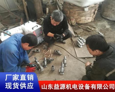 MWS-1000F電火花高速堆焊修復機