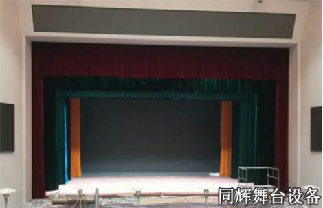 舞台幕布价格