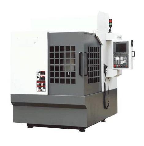 精雕机系列SFS-6060 80
