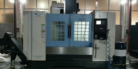 立式加工中心两线一硬机型TOM-1370L