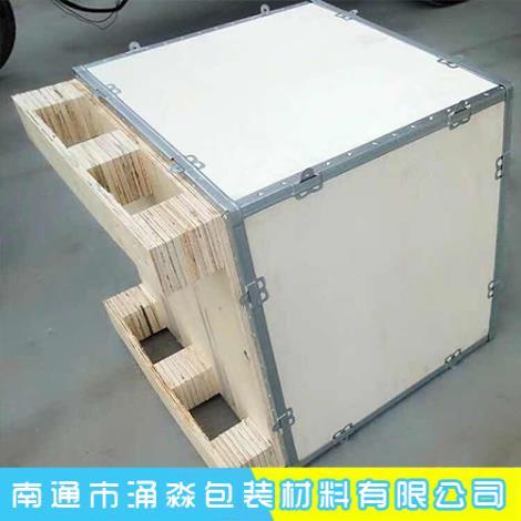 钢带箱供货商
