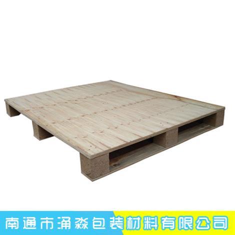 胶合板免熏蒸托盘生产商