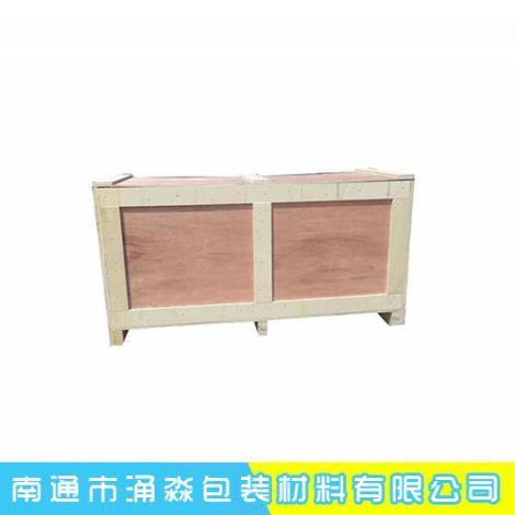 胶合板免熏蒸箱定制