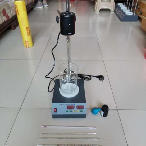 YJ-3细集料亚甲蓝搅拌器