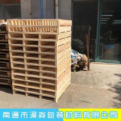 木托盘供货商