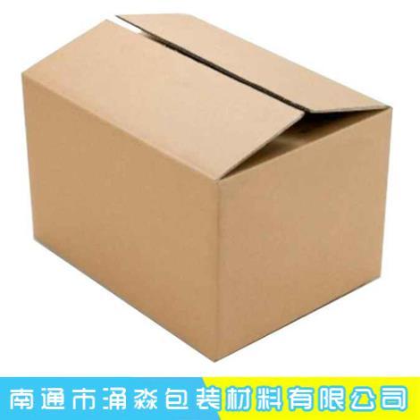 纸箱生产商