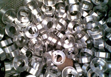 不锈钢非标定制