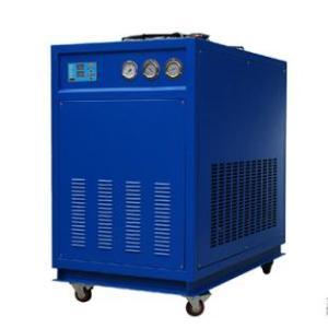 風冷水冷冷凍機組