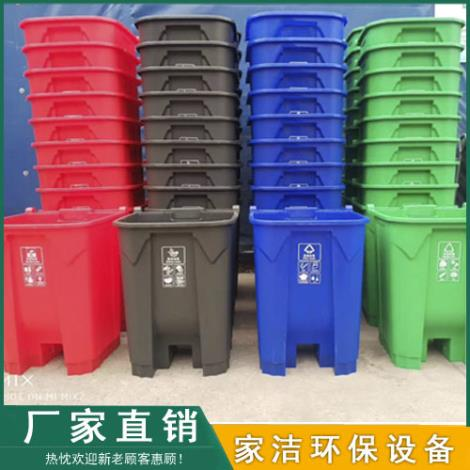 分類垃圾桶定制
