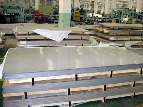 不锈钢板材加工