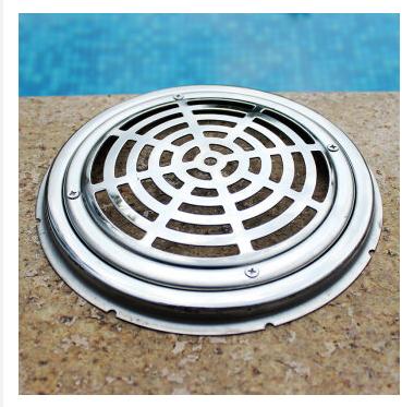 泳池不锈钢