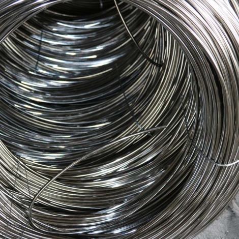不锈钢弹簧丝供应