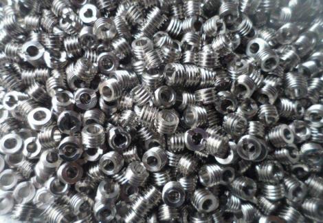 不锈钢非标定制供应商