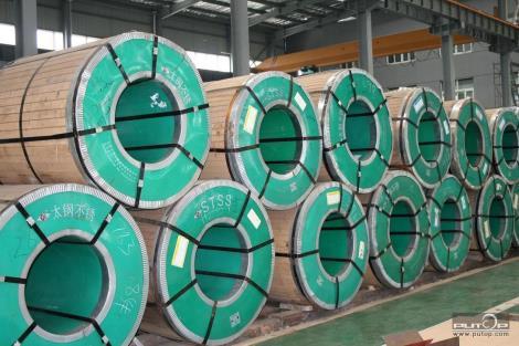不锈钢钢卷钢带系列厂家