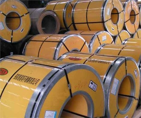 不锈钢钢卷钢带系列供应商