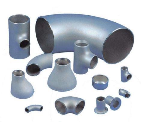 不锈钢管件供应