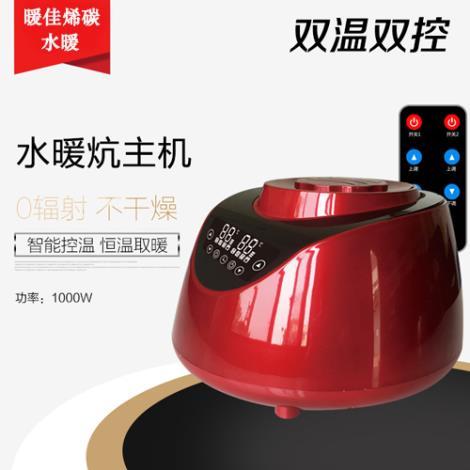 三宝锅炉红
