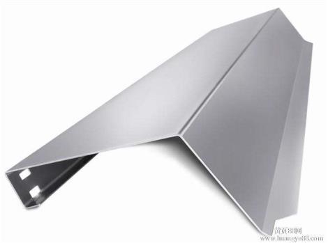 不锈钢剪板折弯加工