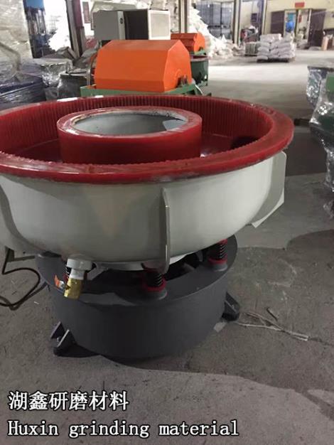 60升至300升滚桶机
