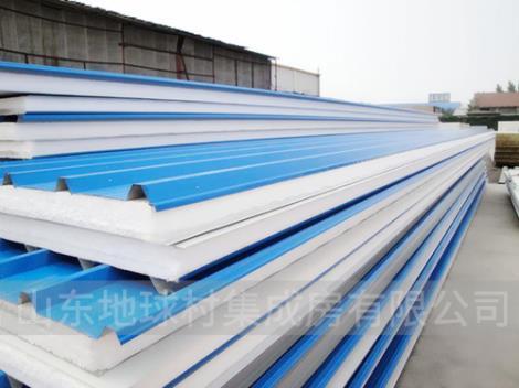 钢结构保温复合板供应商