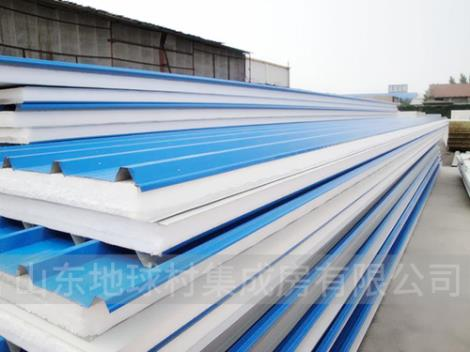 钢结构保温复合板出售