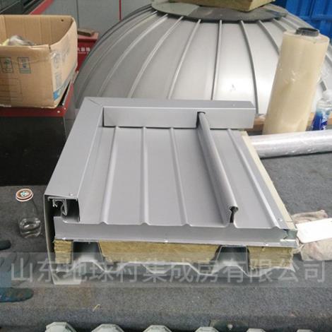 屋面板供应商