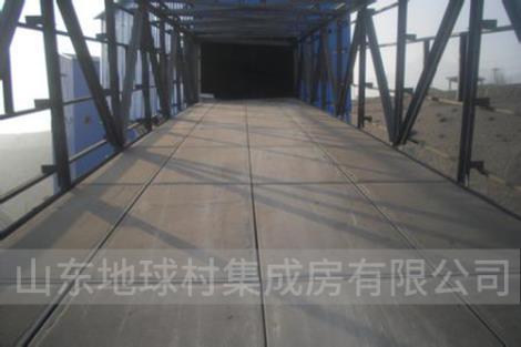 栈桥板生产