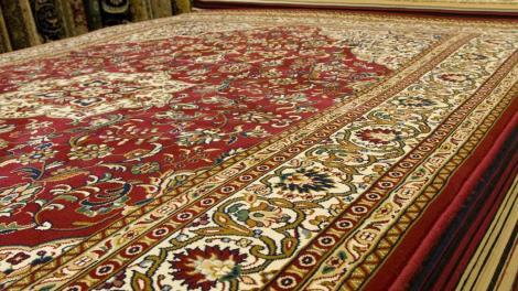 苏州地毯清洗