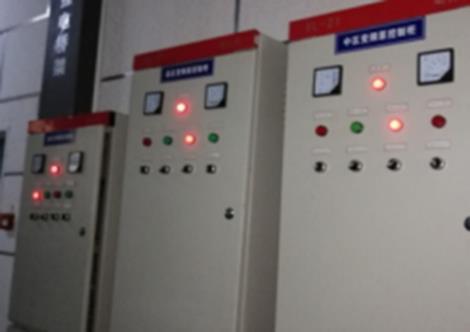 电气运维-楼宇电气系统维护