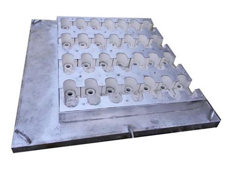 铝棒水盘生产商