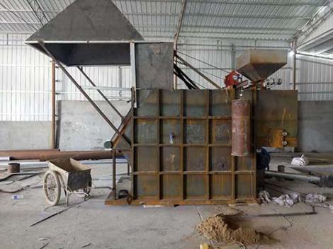 雷竞技官方下载地址熔化炉厂家