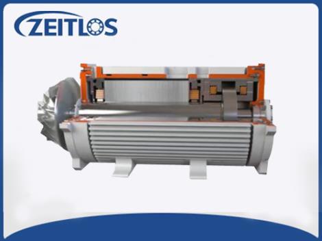 磁悬浮电机