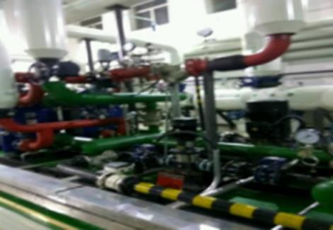 电气运维-楼宇电气系统控制